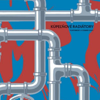 Katalog  radiátorov