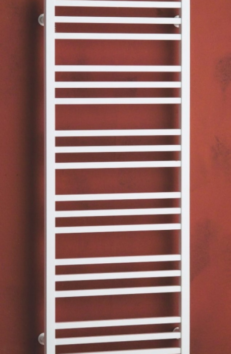 Koupelnový radiátor  Avento  - bílá -AV3W