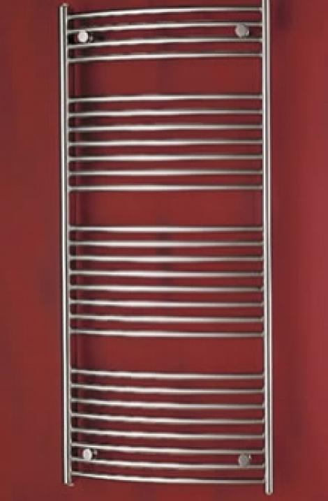 Koupelnový radiátor  Blenheim - chrom - CB5