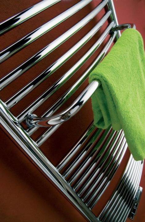 Držáky ručníků