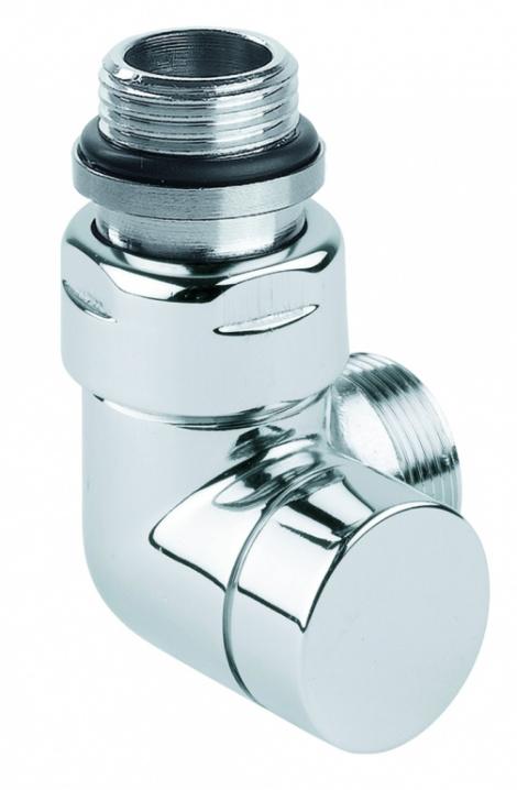 Ventil EASY pro koupelnové radiátory II