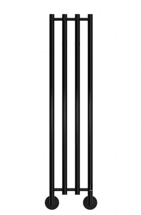 Elektrický sušák Bosse - černá BO1BA